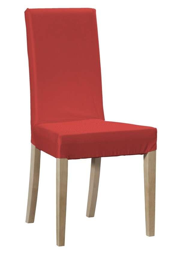Harry kėdės užvalkalas - trumpas Harry kėdė kolekcijoje Loneta , audinys: 133-43