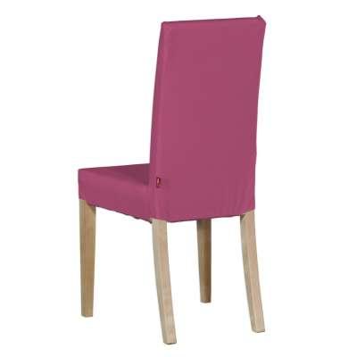 Harry chair cover 133-60 fuchsia Collection Loneta