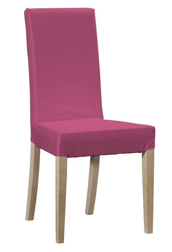 Harry kėdės užvalkalas - trumpas Harry kėdė kolekcijoje Loneta , audinys: 133-60