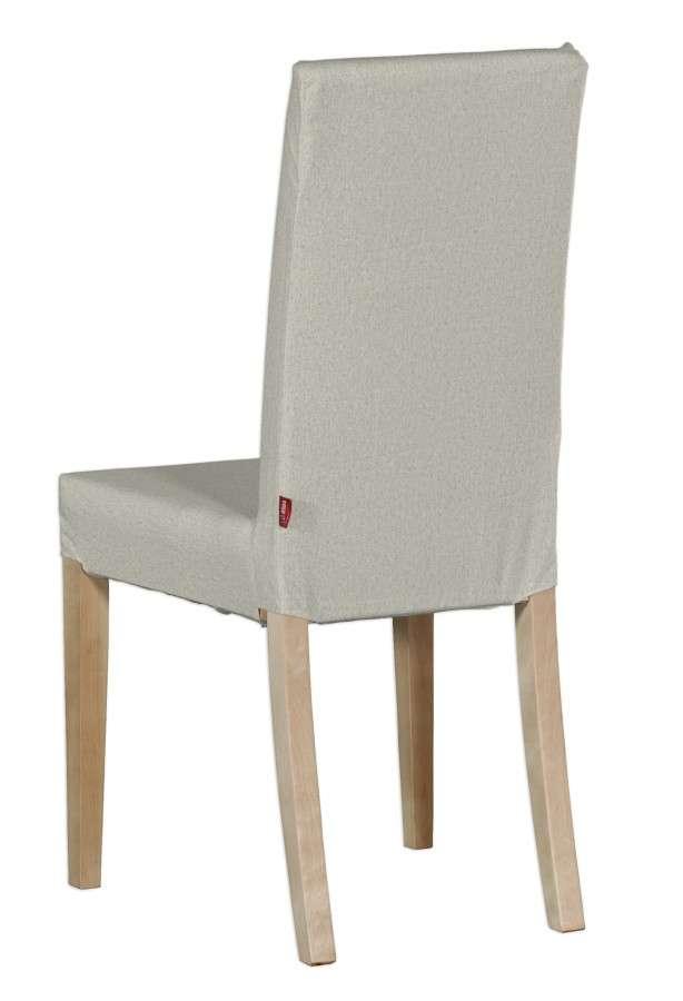 Harry kėdės užvalkalas - trumpas Harry kėdė kolekcijoje Loneta , audinys: 133-65