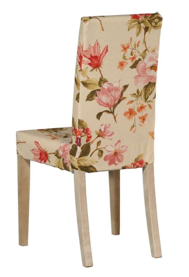 Potah na židli IKEA  Harry, krátký židle Harry v kolekci Londres, látka: 123-05