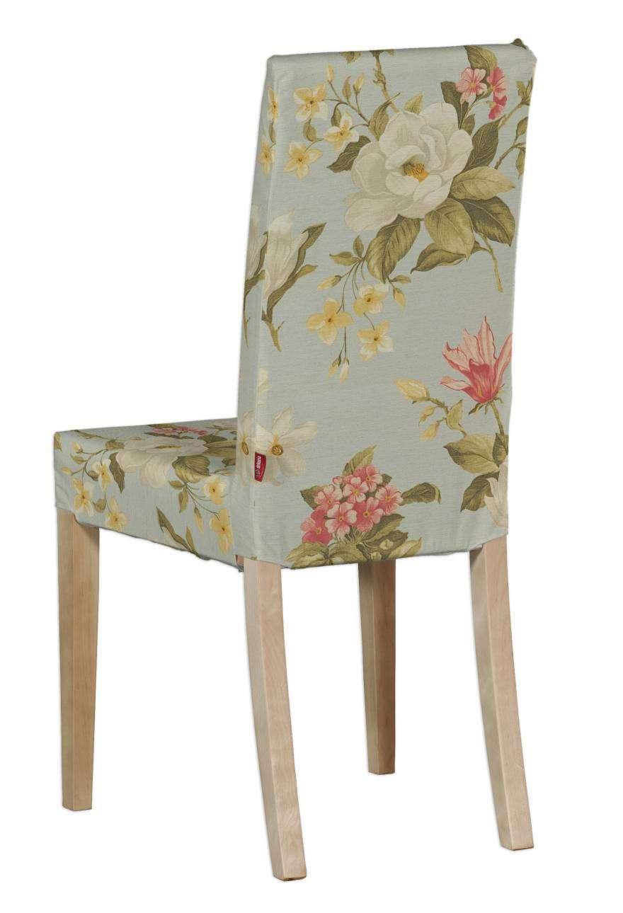 Sukienka na krzesło Harry krótka krzesło Harry w kolekcji Londres, tkanina: 123-65