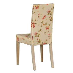 Harry kėdės užvalkalas - trumpas Harry kėdė kolekcijoje Londres, audinys: 124-05