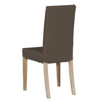 Sukienka na krzesło Harry krótka w kolekcji Etna , tkanina: 705-08