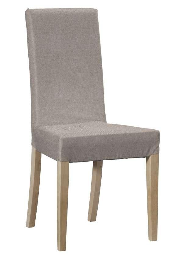 Harry kėdės užvalkalas - trumpas Harry kėdė kolekcijoje Etna , audinys: 705-09
