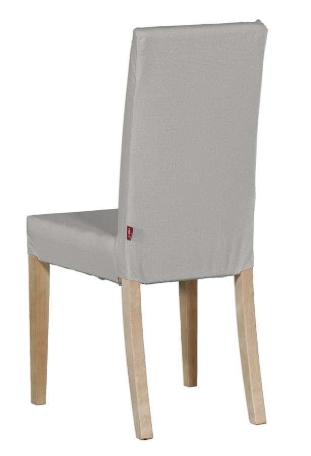 Harry stol - kort klädsel i kollektionen Etna , Tyg: 705-90