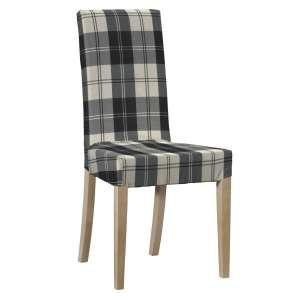 Sukienka na krzesło Harry krótka krzesło Harry w kolekcji Edinburgh, tkanina: 115-74