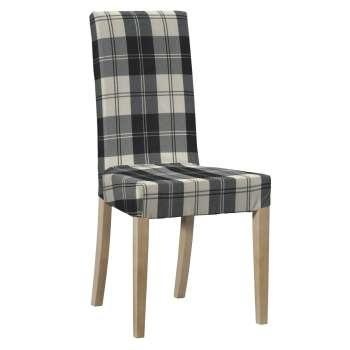 Sukienka na krzesło Harry krótka w kolekcji Edinburgh, tkanina: 115-74