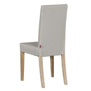 Harry kėdės užvalkalas - trumpas Harry kėdė kolekcijoje Cotton Panama, audinys: 702-31