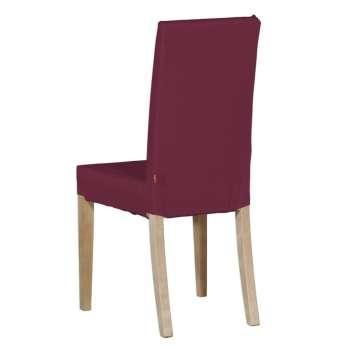 Harry kėdės užvalkalas - trumpas Harry kėdė kolekcijoje Cotton Panama, audinys: 702-32