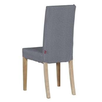 Harry kėdės užvalkalas - trumpas Harry kėdė kolekcijoje Quadro, audinys: 136-00
