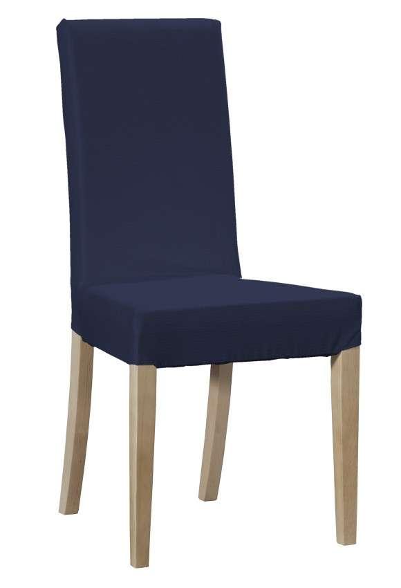 Sukienka na krzesło Harry krótka w kolekcji Quadro, tkanina: 136-04