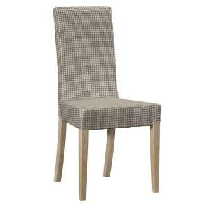 Sukienka na krzesło Harry krótka krzesło Harry w kolekcji Quadro, tkanina: 136-05
