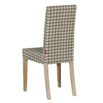 Sukienka na krzesło Harry krótka krzesło Harry w kolekcji Quadro, tkanina: 136-06