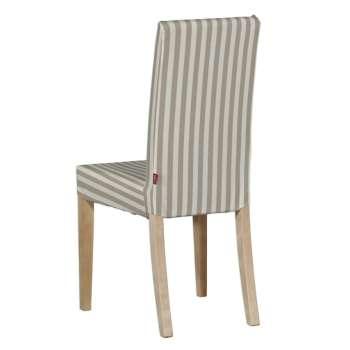 Sukienka na krzesło Harry krótka krzesło Harry w kolekcji Quadro, tkanina: 136-07