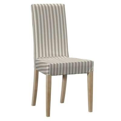 IKEA stoelhoes kort voor Harry 136-07 lichtbruin-ecru  Collectie Quadro