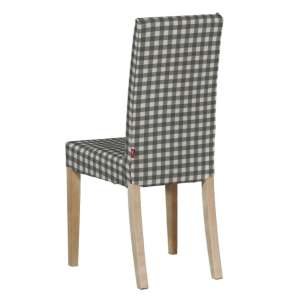 Sukienka na krzesło Harry krótka krzesło Harry w kolekcji Quadro, tkanina: 136-11