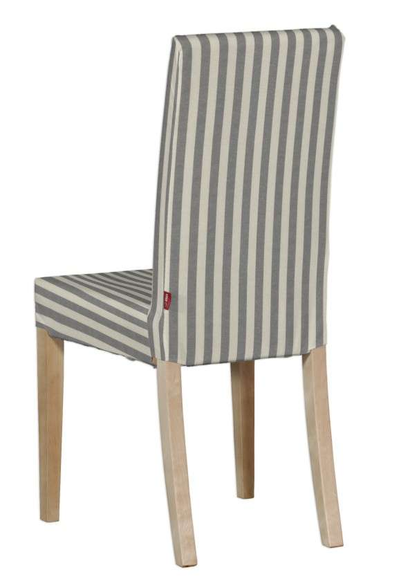Sukienka na krzesło Harry krótka krzesło Harry w kolekcji Quadro, tkanina: 136-12