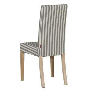 Harry kėdės užvalkalas - trumpas Harry kėdė kolekcijoje Quadro, audinys: 136-12