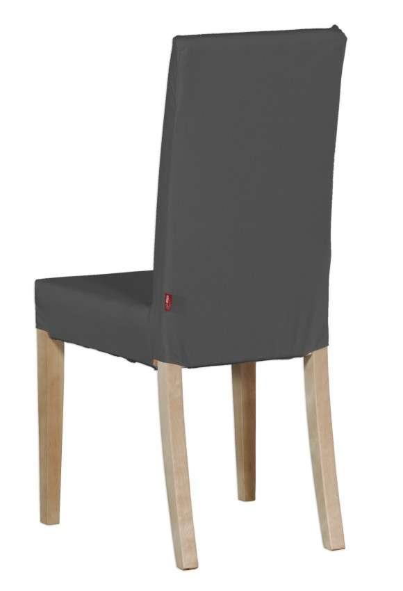 Návlek na stoličku Harry (krátky) V kolekcii Quadro, tkanina: 136-14