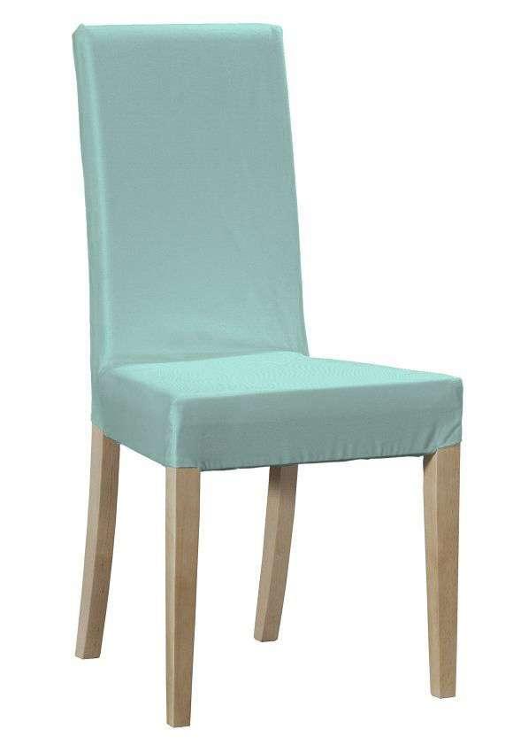 Harry kėdės užvalkalas - trumpas Harry kėdė kolekcijoje Loneta , audinys: 133-32