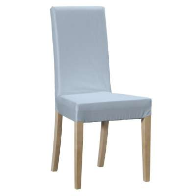 Harry chair cover 133-35 baby blue Collection Loneta