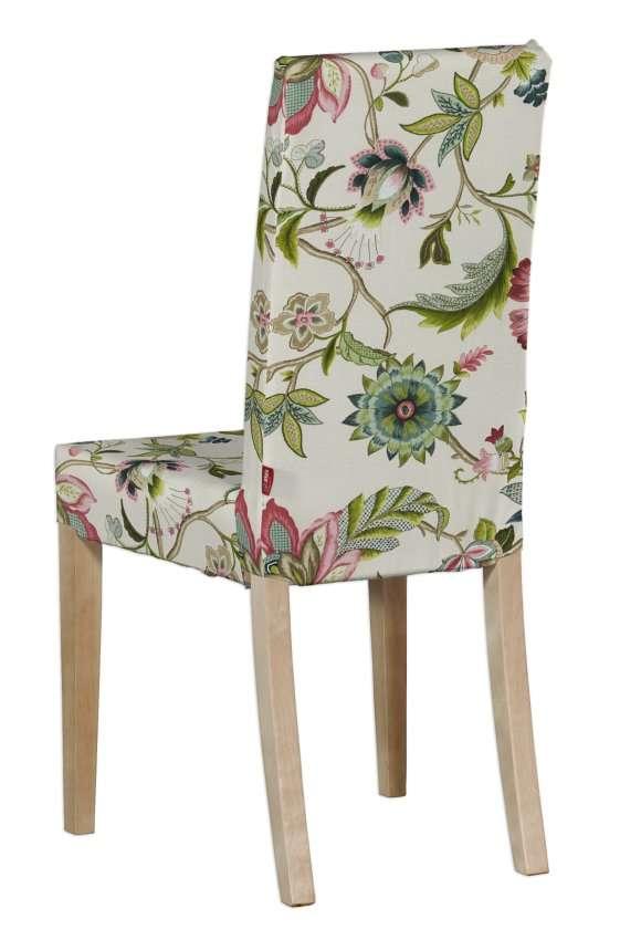 Harry kėdės užvalkalas - trumpas Harry kėdė kolekcijoje Londres, audinys: 122-00