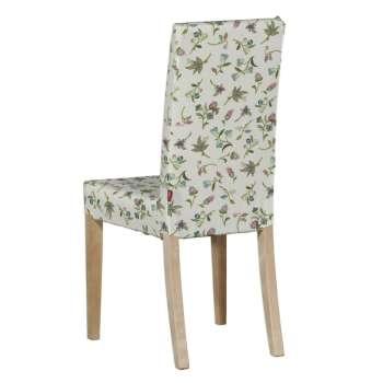Sukienka na krzesło Harry krótka krzesło Harry w kolekcji Londres, tkanina: 122-02