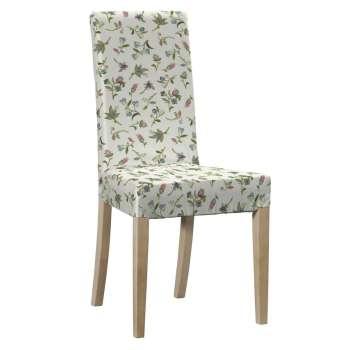 Harry kėdės užvalkalas - trumpas Harry kėdė kolekcijoje Londres, audinys: 122-02