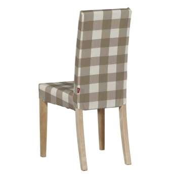 Harry kėdės užvalkalas - trumpas kolekcijoje Quadro, audinys: 136-08