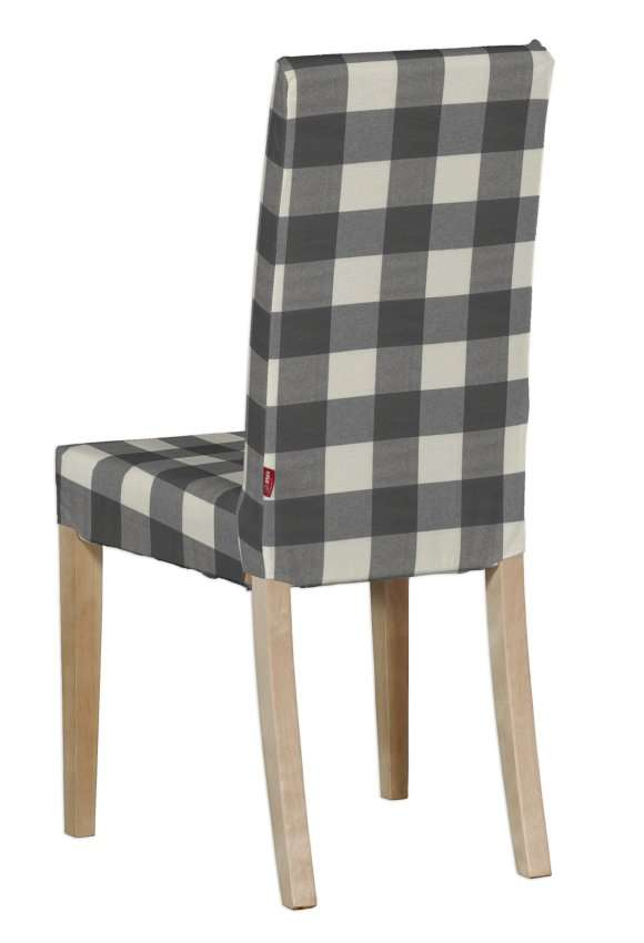 IKEA Harry fra kolleksjonen Quadro, Stoffets bredde: 136-13
