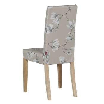 Harry kėdės užvalkalas - trumpas kolekcijoje Flowers, audinys: 311-12