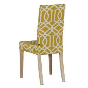 Sukienka na krzesło Harry krótka krzesło Harry w kolekcji Comics, tkanina: 135-09