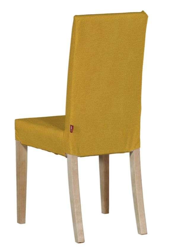 Harry Chair Cover Mustard Dekoria