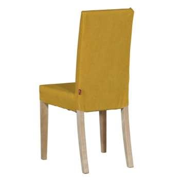 Sukienka na krzesło Harry krótka krzesło Harry w kolekcji Etna , tkanina: 705-04