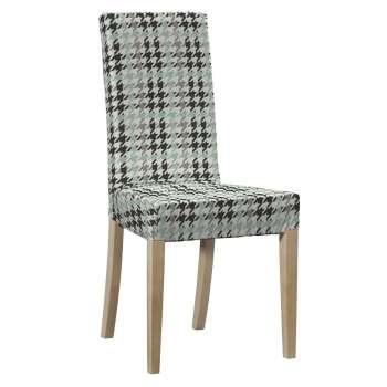 Sukienka na krzesło Harry krótka krzesło Harry w kolekcji Brooklyn, tkanina: 137-77