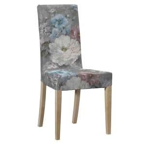 Sukienka na krzesło Harry krótka krzesło Harry w kolekcji Monet, tkanina: 137-81