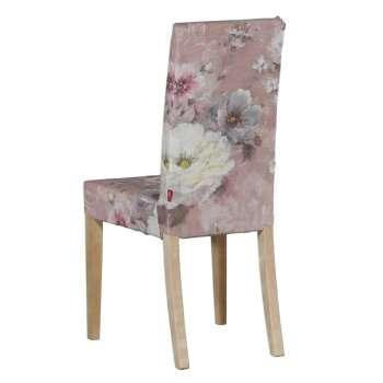 Harry kėdės užvalkalas - trumpas Harry kėdė kolekcijoje Monet, audinys: 137-83