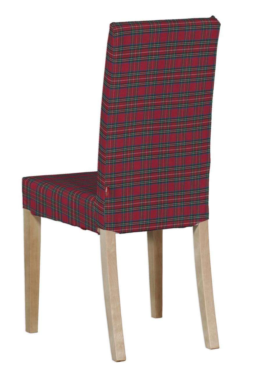 Harry rövid székhuzat a kollekcióból Lakástextil Bristol, Dekoranyag: 126-29
