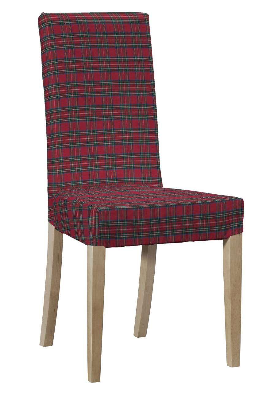 Návlek na stoličku Harry (krátky) V kolekcii Bristol, tkanina: 126-29