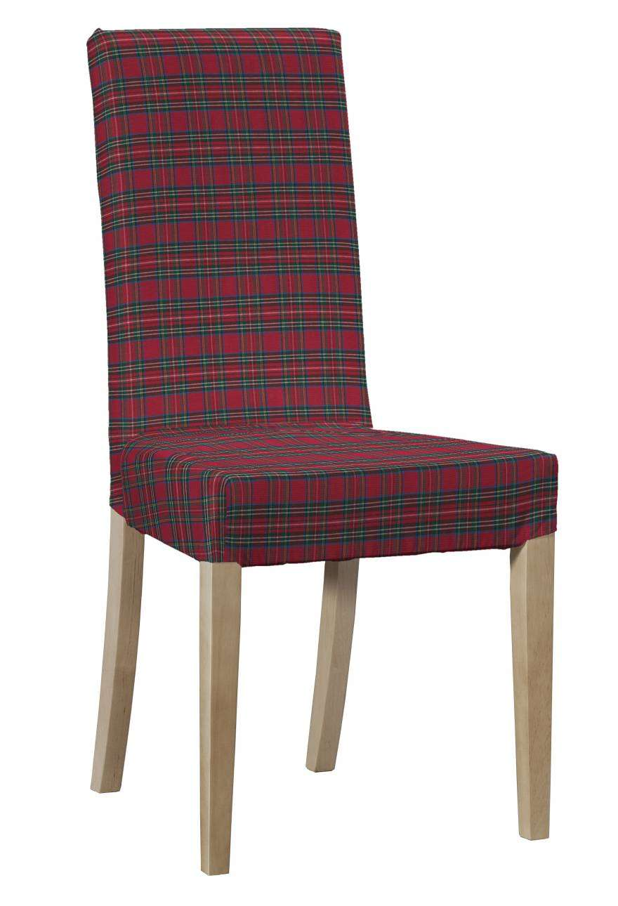 Sukienka na krzesło Harry krótka w kolekcji Bristol, tkanina: 126-29