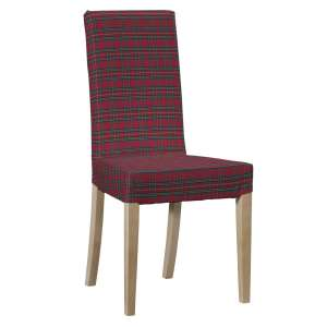 Harry kėdės užvalkalas - trumpas Harry kėdė kolekcijoje Bristol, audinys: 126-29