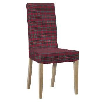 Sukienka na krzesło Harry krótka krzesło Harry w kolekcji Bristol, tkanina: 126-29