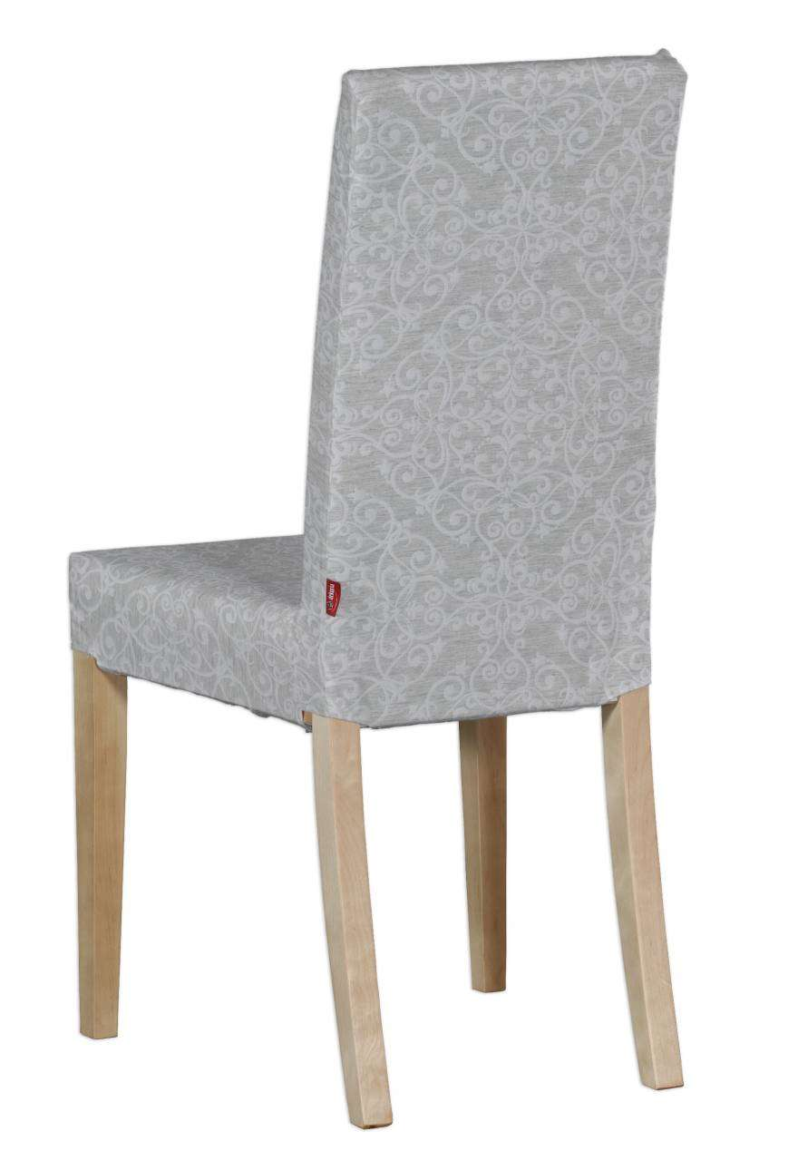 Harry kėdės užvalkalas - trumpas Harry kėdė kolekcijoje Venice, audinys: 140-49
