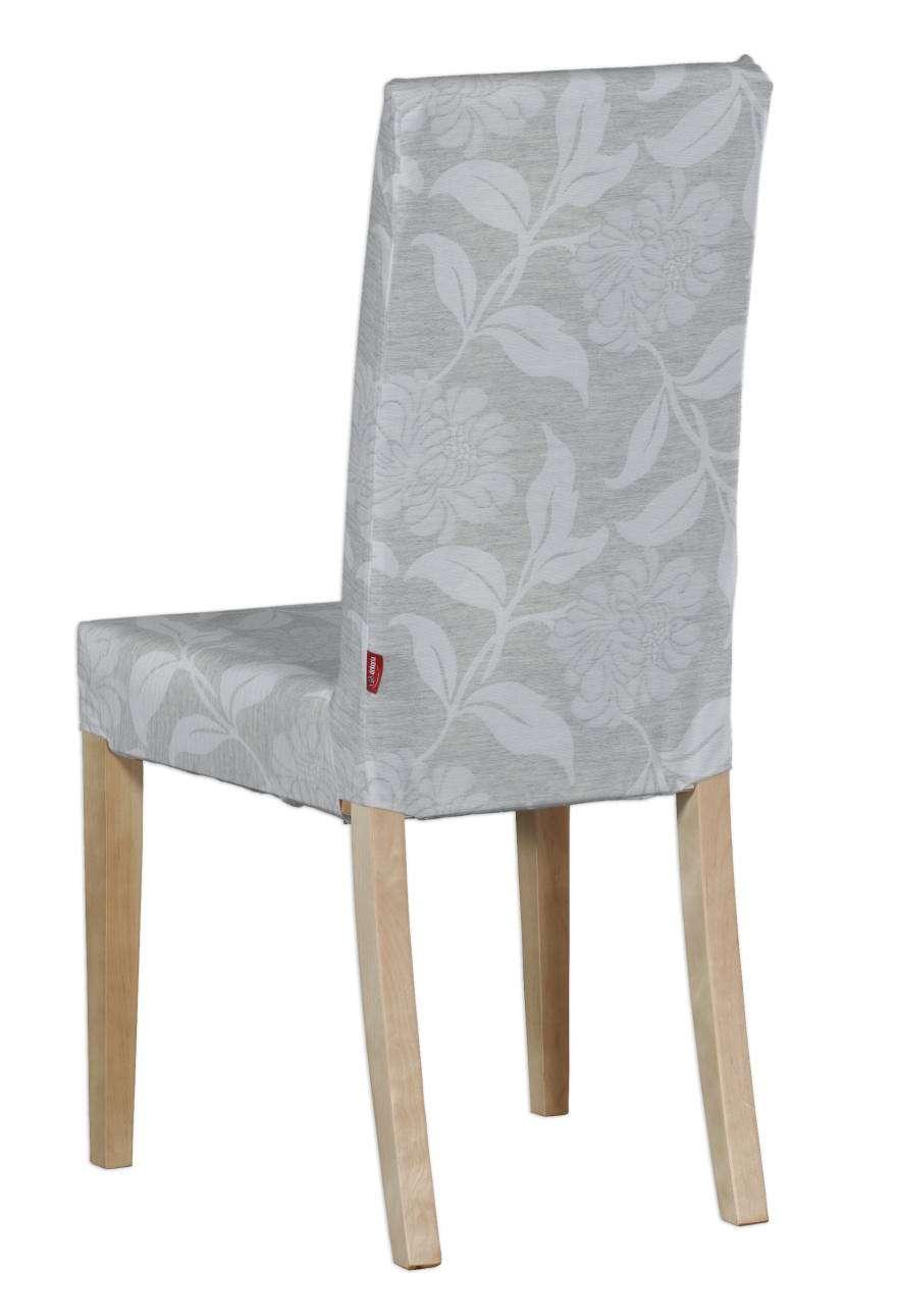 Sukienka na krzesło Harry krótka krzesło Harry w kolekcji Venice, tkanina: 140-51