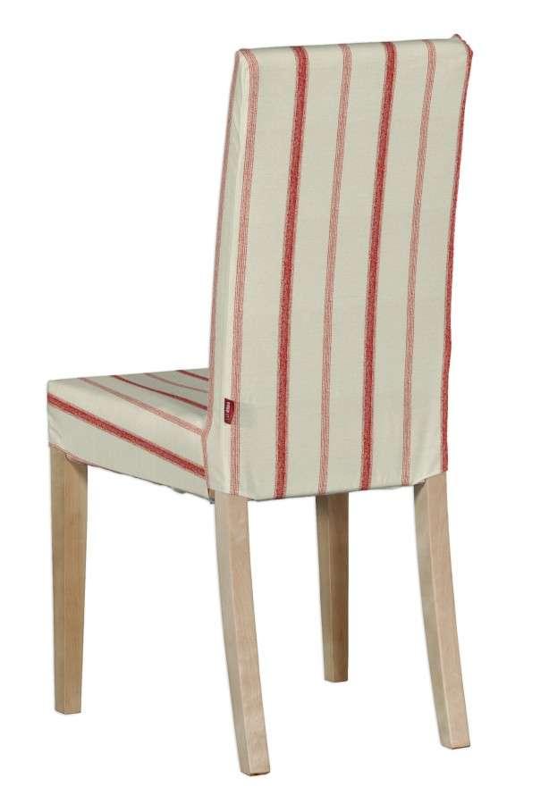 Harry stol - kort klädsel Överdrag till Harry stol - kort klädsel i kollektionen Avinon, Tyg: 129-15