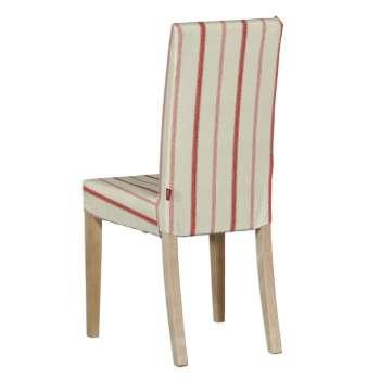 Návlek na stoličku Harry (krátky) návlek na stoličku Harry krátky V kolekcii Avinon, tkanina: 129-15