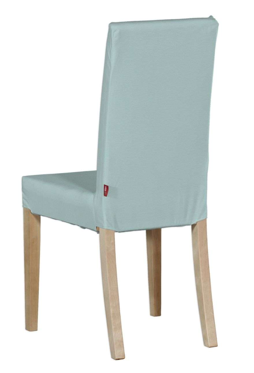 Harry kėdės užvalkalas - trumpas Harry kėdė kolekcijoje Cotton Panama, audinys: 702-10