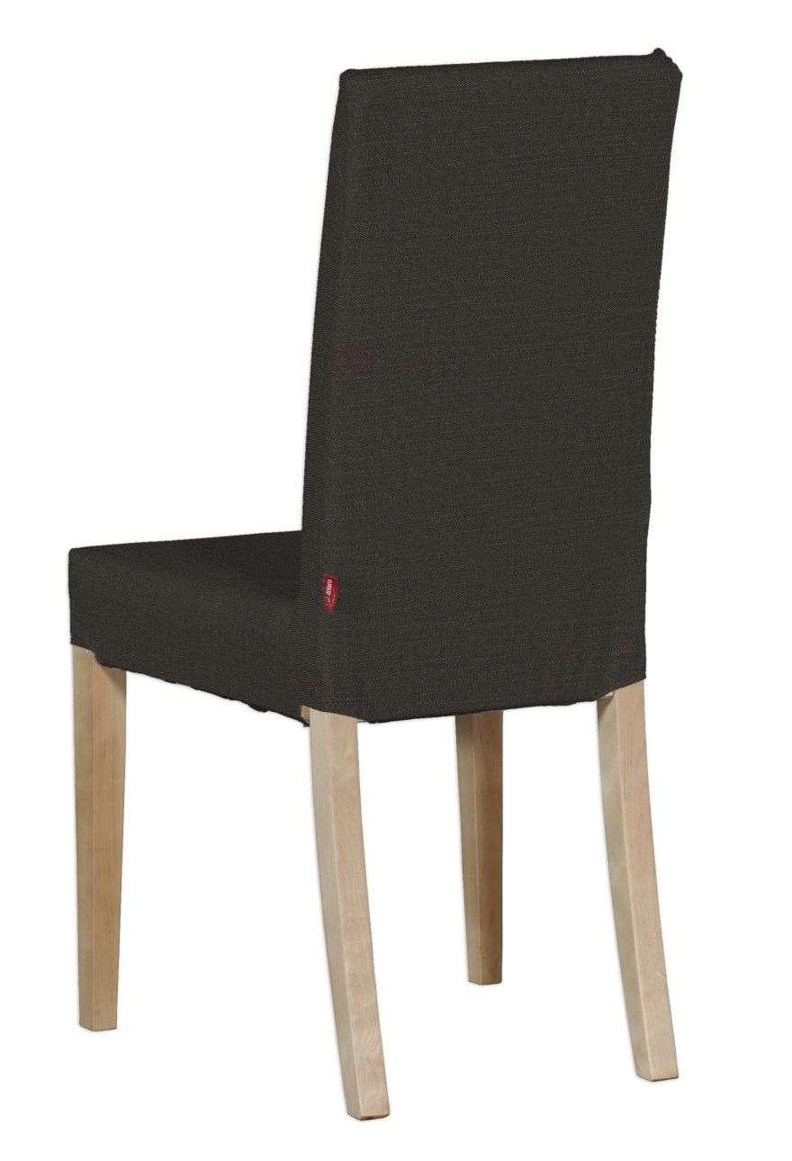 Harry kėdės užvalkalas - trumpas Harry kėdė kolekcijoje Vintage, audinys: 702-36