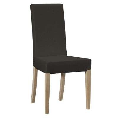 IKEA stoelhoes kort voor Harry 702-36 donkerbruin Collectie Etna